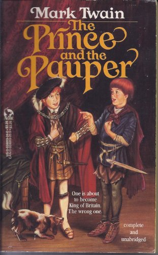 9780938819240: Title: The Prince and Pauper