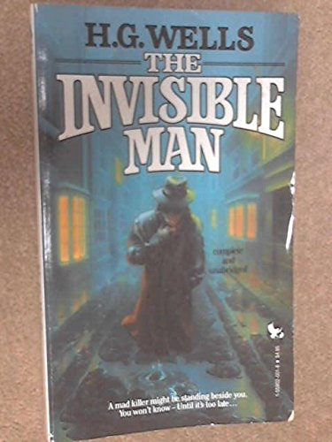 9780938819325: The Invisible Man
