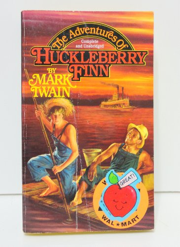 9780938819868: The Adventures of Huckleberry Finn