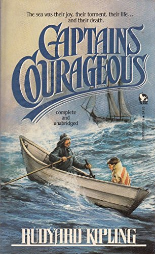 9780938819875: Captains Courageous [Paperback] by Rudyard Kipling