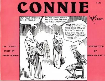 9780938829027: Connie