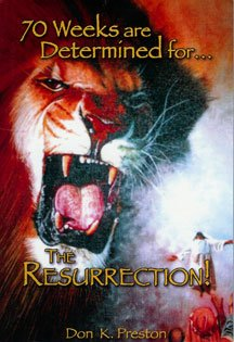 9780938855293: 70 Weeks Are Determined for the Resurrection