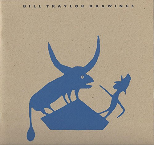 9780938903031: Bill Traylor Drawings