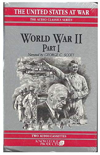 9780938935599: World War II (The United States at War , Part 1)