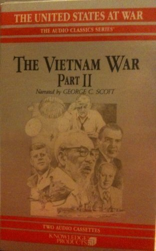 9780938935629: The Vietnam War (The United States at War, Part 2)