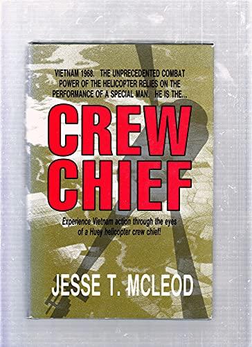 Crew Chief: Jesse McLeod