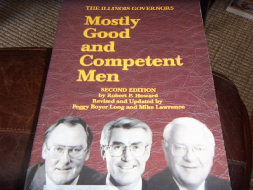 9780938943150: Mostly Good and Competent Men