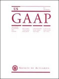 9780938959731: U.S. Gaap for Life Insurers