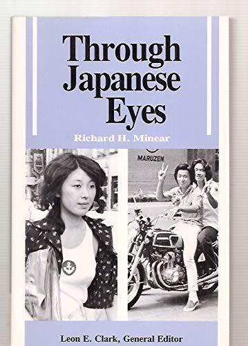 9780938960362: Through Japanese Eyes