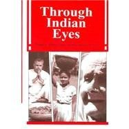 Through Indian Eyes : The Living Tradition: Donald J. Johnson,