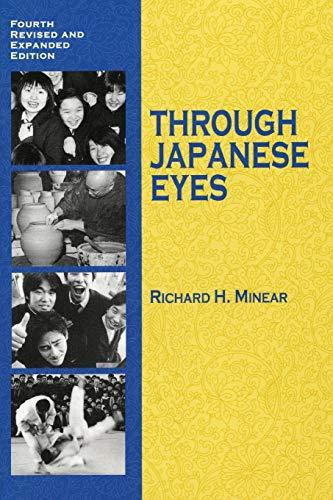 9780938960539: Through Japanese Eyes (Eyes Books Series)