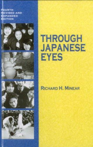 9780938960546: Through Japanese Eyes (Eyes Books Series)