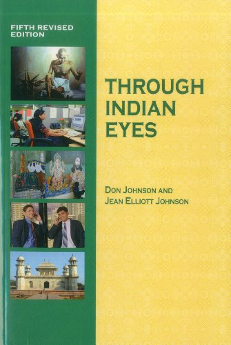 Through Indian Eyes (Eyes Books Series) (0938960555) by Donald Johnson; Jean Johnson