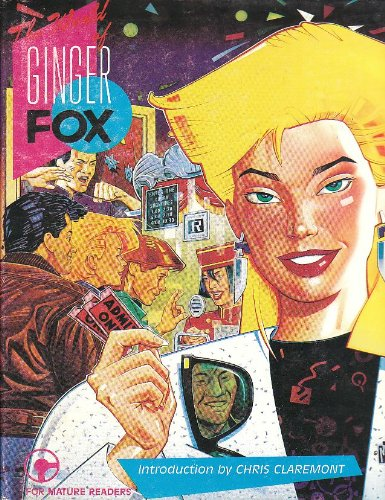 The World of Ginger Fox