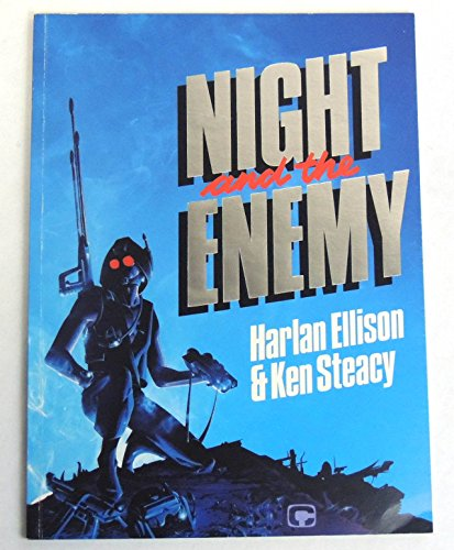 9780938965060: Night and the Enemy