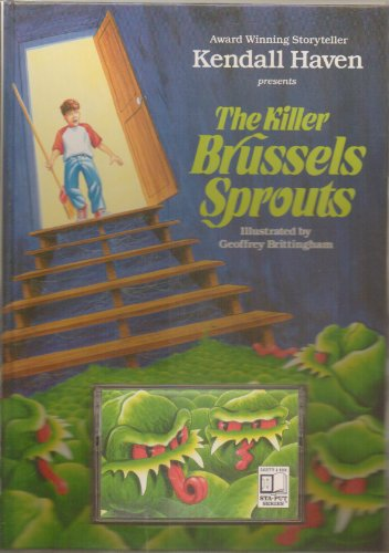 9780938971450: The Killer Brussels Sprouts