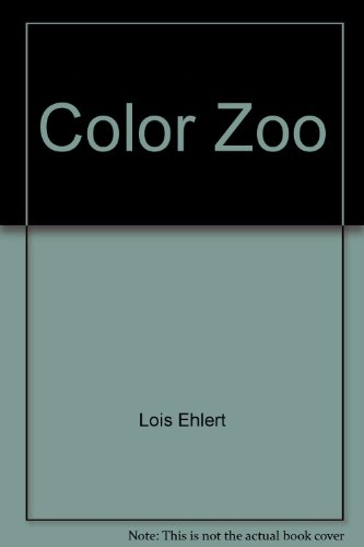9780938971665: Color Zoo