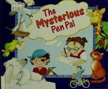9780938971832: The Mysterious Pen Pal