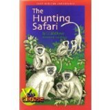 9780938978343: The Hunting Safari