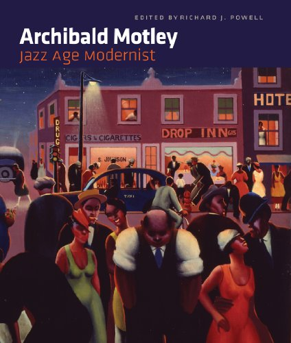 9780938989370: Archibald Motley: Jazz Age Modernist