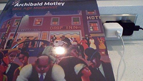 9780938989394: Archibald Motley Jazz Age Modernist