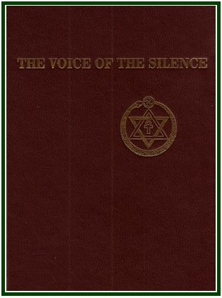 9780938998068: The Voice of the Silence: Chosen Fragments from the Book of the Golden Precepts
