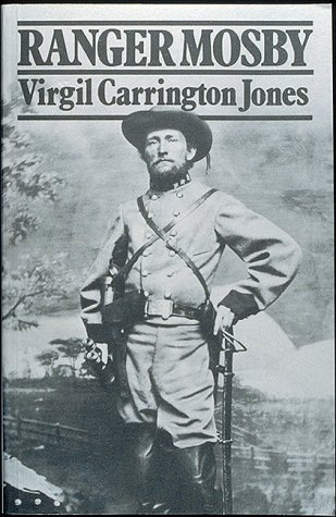 Ranger Mosby: Jones, Virgil Carrington
