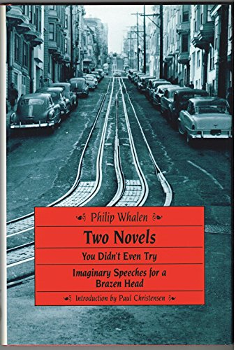 9780939010073: Two Novels