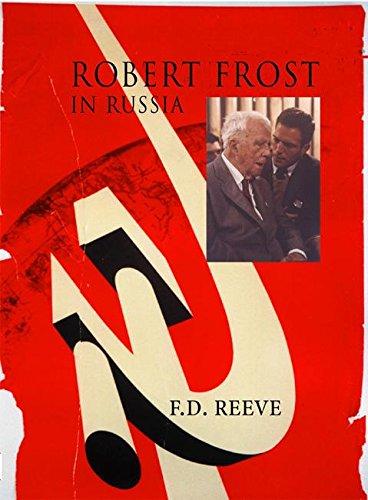 9780939010639: Robert Frost in Russia