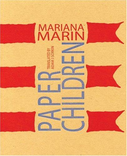 9780939010905: Paper Children (Eastern European Poets) (Romanian Edition)