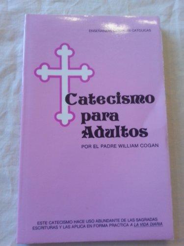9780939025015: Catecismo Para Adultos