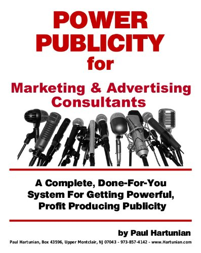 9780939038961: Power Publicity For Copywriters