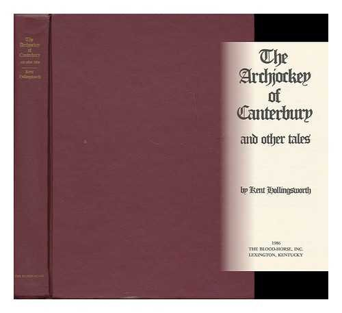 9780939049103: Archjockey of Canterbury and Other Tales