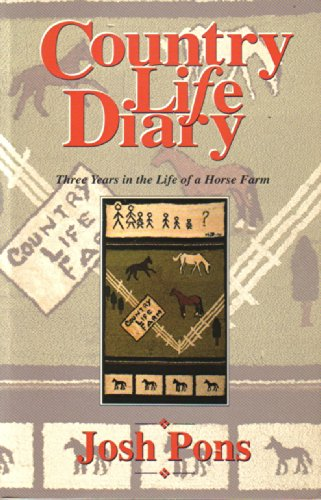 9780939049493: Country Life Diary