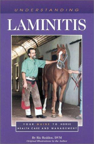 Understanding Laminitis (The horse care health care library): Jurga, Fran; Redden, Ric; Reddin, Ric