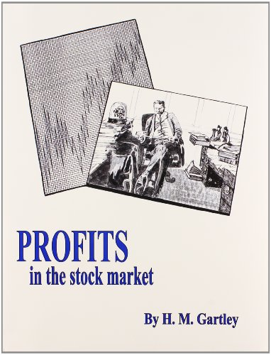 9780939093076: Profits in the Stock Market/With Charts