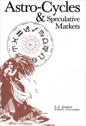 9780939093113: Astro Cycles and Speculative Markets