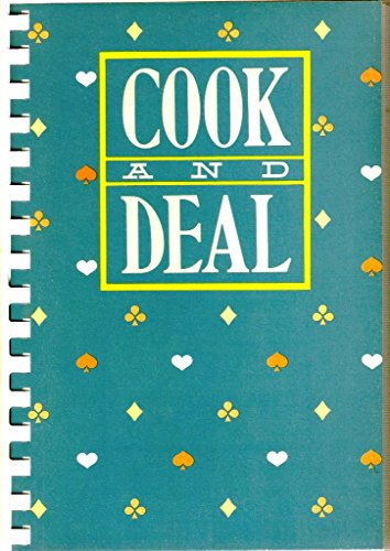 Cook and Deal: Cook, D. J.