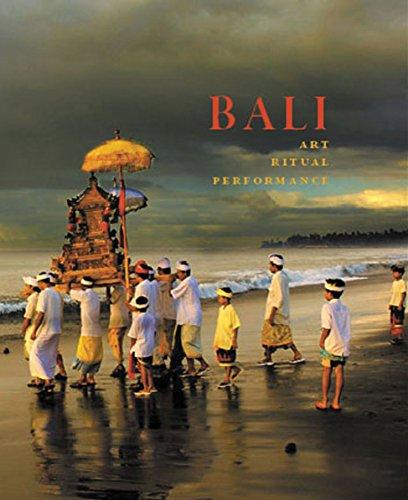 9780939117550: Bali: Art, Ritual, Performance