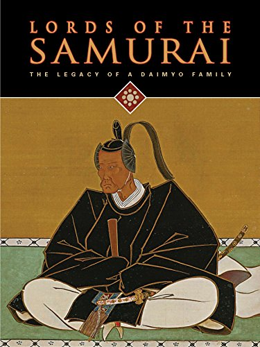 9780939117802: Lords of the Samurai: The Legacy of a Daimyo Family