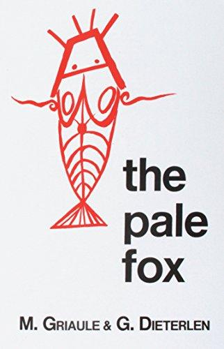 The Pale Fox: M. Griaule; G.