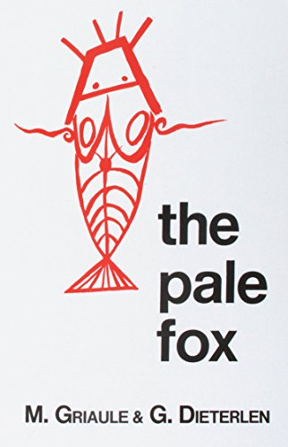 The Pale Fox: M. Griaule
