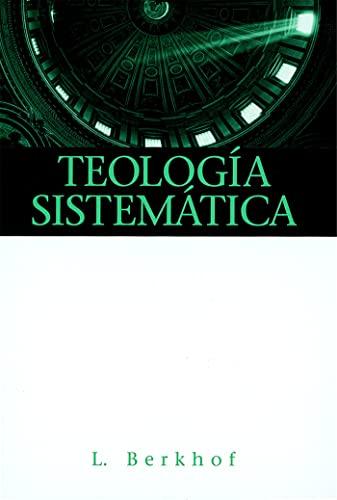 9780939125067: Teología sistemática