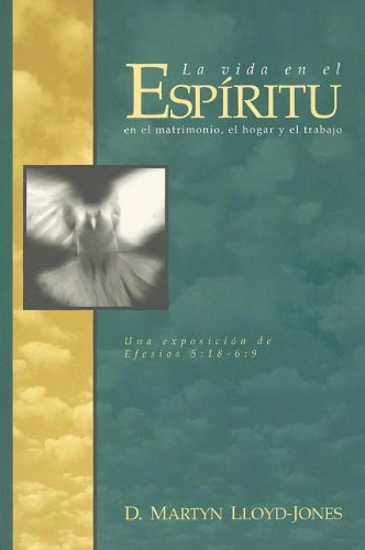 9780939125371: La Vida En El Espiritu (Life in the Spirit)