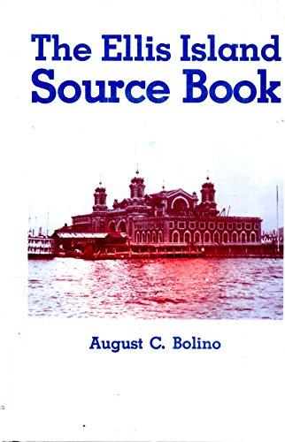 9780939133000: The Ellis Island Source Book