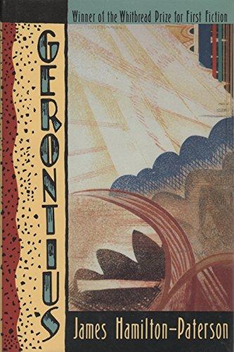 Gerontius: Hamilton-Paterson, James