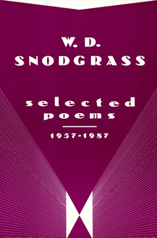 9780939149612: Selected Poems
