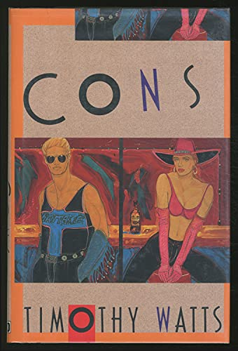 Cons: Watts, Timothy