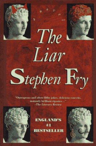 9780939149827: The Liar