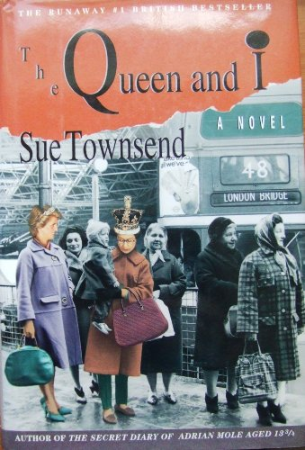 The Queen and I: Townsend, Sue